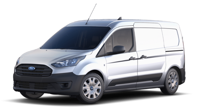 New 2020 Ford Transit Connect XL Minivan/Van in Kerrville, TX
